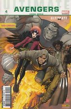 ULTIMATE AVENGERS HORS SERIE N°4 Marvel comics Panini France