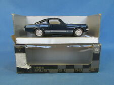 1966 FORD MUSTANG GT350 1:32 Scale Model - City Cruiser MIB