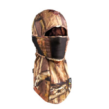 Scent Blocker Pursuit Liner Mask Real Tree Xtra Coats Jackets Clothing Shoes