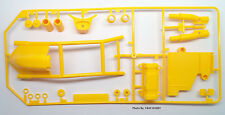Big Wig 2017 New Rerelease Kit PART - Roll Cage Yellow Tree A Tamiya 9005207