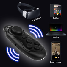 Wireless Bluetooth Gamepad VR BOX Remote Controller For Android/iOS Phone and PC