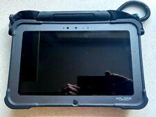 "Xplore Bobcat Rugged ix101b1 10"" Tablet - Windows 10 Pro"