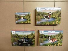 Lego Certified Professional 4 WWT wetlands sets rare, limited, new and unopened