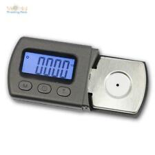 Digitale Tonarmwaage, Tonarm Waage von Dynavox, für Tonabnehmer einstellen 0-5g