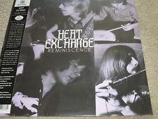HEAT EXCHANGE - REMINISCENCE - NEW - LP RECORD