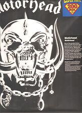 """MOTÖRHEAD """"Motörhead"""" LP 200g Vinyl ltd1500 numbered sealed"""