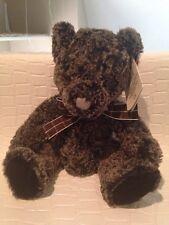 Russ Teddy Bear Plush Deegan Berrie With Tag