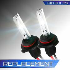 AGT™ H7 10000K Blue HID Xenon Replacement Bulbs Pair German Quality