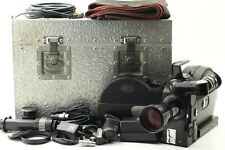 FedEx✈ [Exc+++++ CASE ] Arri SR2 SR 2 Arriflex 16 SR II SRII Zoom Lens FromJAPAN