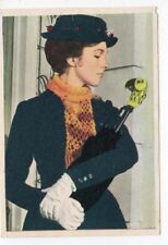 figurina MARY POPPINS 1963 MOVICOLOR NEW numero 177