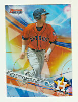 2017 Bowman's Best TOP PROSPECTS REFRACTOR #TP-23 KYLE TUCKER RC Rookie Astros
