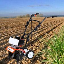 Benzin Gartenhacke 2-Takt Motorhacke 52CC Ackerfräse Bodenfräse Kultivator