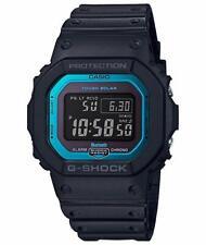 CASIO GW-B5600-2 Watch G-SHOCK Bluetooth Radio Solar NEW!