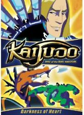 Kaijudo Rise of the Duelmasters: Darkness of Heart [New DVD]