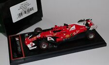 BBR 1:43 BBRC201A Ferrari SF70-H F.1 Winner Monaco GP 2017 Vettel LTD NEW