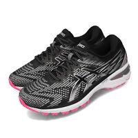 Asics GT-2000 8 Lite-Show Grey Silver White Pink Women Running Shoe 1012A590-021