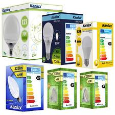 Ausverkauf ! LED Leuchtmittel GU10 E14 E27 MR16 Lampe Birne Spot Strahler