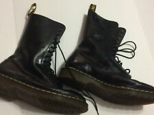 Doc Martens 14 Eyelet Boots Size 12 UK 13 US Mens Dr. Martens Air Wair