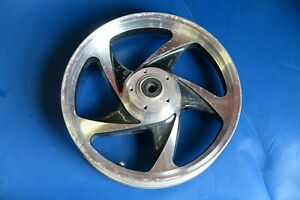 Triumph Rocket 3 Classic and Roadster Front wheel used MT3.5X17 T2000500