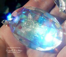 Engelfunkel Kristall -Schutzengel Talisman - Angel Amulett - van Angel - NEU