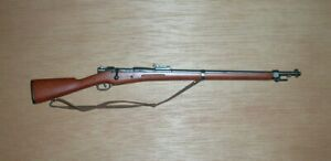1/6 WWII FRENCH RIFLE BERTHIER - DID