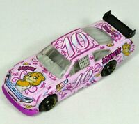 2010 Fox Sports #10 Gopher Digger Annie 1:64 Nascar Race Car RARE