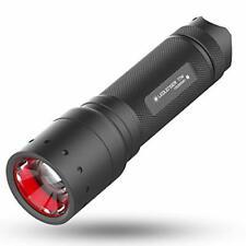 Led Lenser T7M Lampe torche Noir