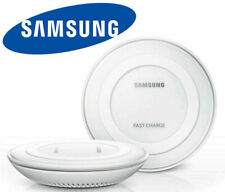 Genuine Samsung Qi Wireless Fast Charger for Galaxy Edge / Note White - NEW