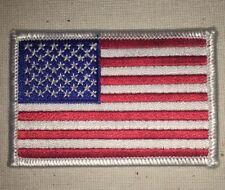 New listing United States Flag Patch - Travel Souvenir