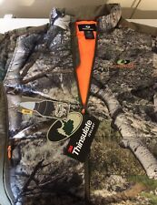 Mossy Oak Mountain Country Camo Jacket with Safety Lining Size L (42-44)
