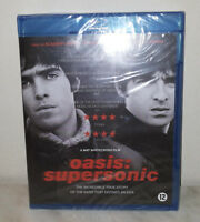 OASIS - SUPERSONIC - BLU-RAY