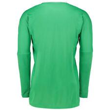 Camisetas de fútbol verde talla XL sin usada en partido