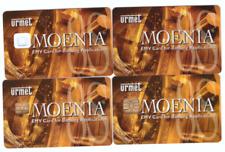 4 PROTOTIPI E PROVE MOENIA URMET EMV CARD FOR BANKING APPLICATIONS DIFFERENT KIP