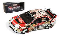 Mitsubishi Diecast Rally Cars with Unopened Box