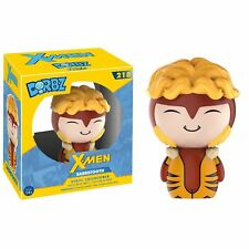 Funko Dorbz: X-Men: Sabretooth - Vinyl Collectible Figure 218 NEW