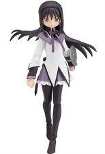 figma 115 Puella Magi Madoka Magica Homura Akemi Figure Max Factory
