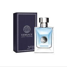Versace Pour Homme EDT for Men 100 ml | Genuine Versace Men's Perfume