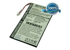 3.7 V Batteria per Creative LPCS285385, ba20603r79914 Li-Polymer NUOVO
