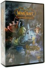 World of Warcraft WOW TCG Heroes of Azeroth Starter Deck New/Sealed