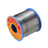 400g 6040 Tin Rosin Solder Wire for Electrical Solderding 1mm 2% Flux Reel Tube