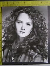 Authentic Signed Autographed Photo Melissa Leo All My Children The Young Riders