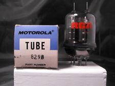RCA NOS 829B TUBE
