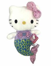 Hello Kitty Plüsch - Meerjungfrau