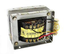 RS TRANSFORMER PRIMARY 0V 100V 110V 205V 225V 240V SECONDARY 0V 13.5V 27V