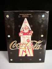MUSEUM CAPTAIN'S COLLECTION COCA-COLA RARE SIGNED YOSHIMI SHIMOYAMA JAPAN