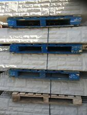 Concrete rock face gravel boards for sale 6FT X 1FT