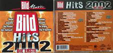 Bild Hits 2002 - Die Erste (Doppel-CD)