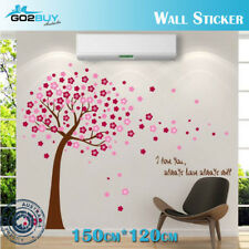 Wall Stickers Removable World Trip Map Living Room Decal Picture Art Wallpaper