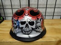 Motorcycle Novelty Helmets