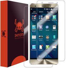 "Skinomi FULL BODY Clear Skin+Screen Protector for Asus ZenFone 3 Deluxe 5.7"""